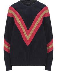 Rag & Bone Pullover - Multicolor