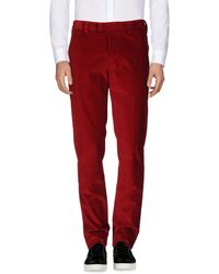 Michael Bastian Pantalone - Rosso