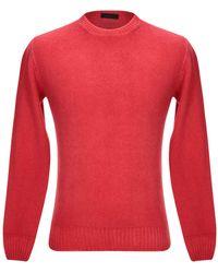 Altea Pullover - Rouge