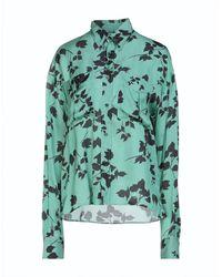 Plan C Camisa - Verde