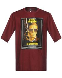 Stella Jean T-shirts - Rot