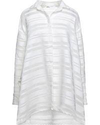 Cruciani Camicia - Bianco