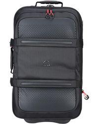 Delsey Wheeled luggage - Black