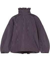 Nackiyé Blouse - Purple