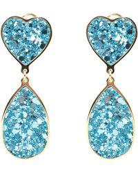 Shourouk Earrings - Multicolor