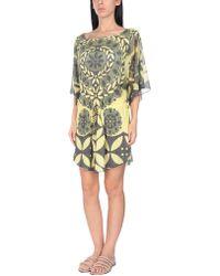 Agogoa - Beach Dress - Lyst