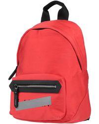 Lanvin Backpacks & Bum Bags - Red