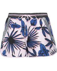 Liu Jo Shorts & Bermuda Shorts - Pink
