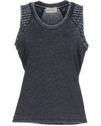 American Vintage - Sweatshirt - Lyst