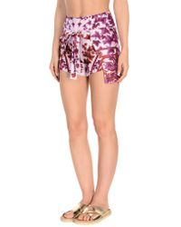 Versace Cover-up - Pink