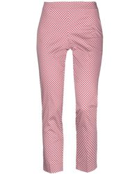 ROSSO35 Trouser - Red