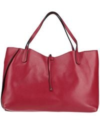 Gianni Chiarini Handbag - Red