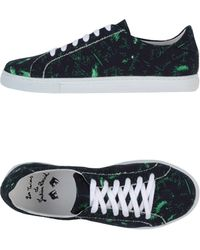 Twins For Peace - Low-tops & Sneakers - Lyst