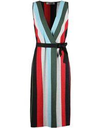Diane von Furstenberg Knee-length Dress - Blue