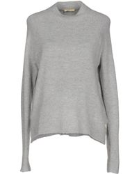 Lee Jeans Sweater - Gray