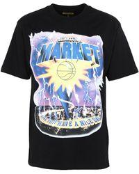 Chinatown Market T-shirts - Schwarz