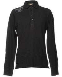 DKNY - Polo Shirt - Lyst