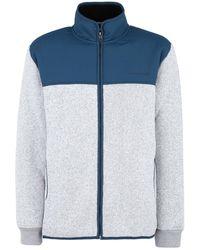 Quiksilver Sweatshirt - Gray