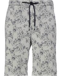 Pepe Jeans Shorts & Bermuda Shorts - Grey