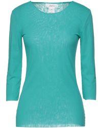 Jucca T-shirt - Green