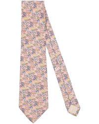Loewe Ties & Bow Ties - Pink