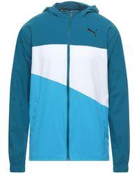 PUMA Sweatshirt - Blue