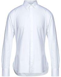 The Row Camicia - Bianco