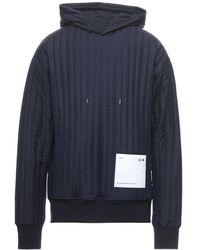OAMC Sweatshirt - Blau