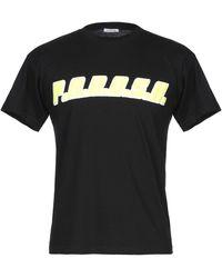 P.A.R.O.S.H. T-shirt - Black