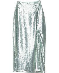 Glamorous Long Skirt - Blue
