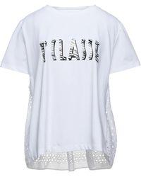 Alviero Martini 1A Classe T-shirt - White