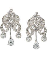 APPLES & FIGS - Earrings - Lyst