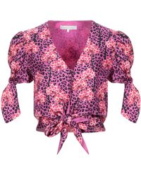 Borgo De Nor Shirt - Pink