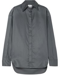 Deveaux Shirt - Grey