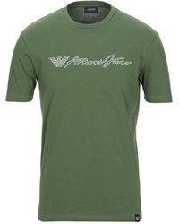 Armani Jeans T-shirt - Green