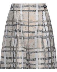 Giorgio Armani Mini Skirt - Multicolor