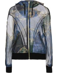Versace Jacket - Blue