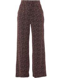 Anonyme Designers Trouser - Multicolour