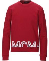 MCM Sweatshirt - Red