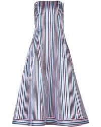Natasha Zinko - 3/4 Length Dress - Lyst