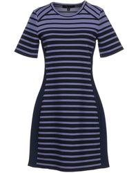 Juicy Couture Short Dress - Blue