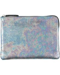 Golden Goose Deluxe Brand - Pouch - Lyst