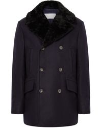 Private White V.c. - Coat - Lyst