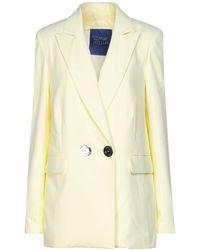 Simon Miller Suit Jacket - Yellow