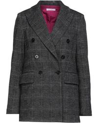 Sun 68 Suit Jacket - Multicolour