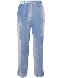 Sies Marjan Pantalon - Bleu
