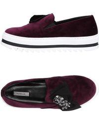 Sneakersamp; Low Tennisschuhe Mehrfarbig Low Tennisschuhe Sneakersamp; T1lc3J5uFK