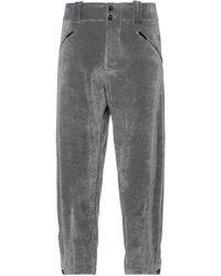 Giorgio Armani Trouser - Grey