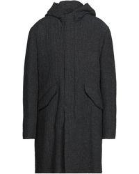 John Varvatos Coat - Gray