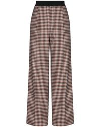 Momoní Casual Trousers - Pink